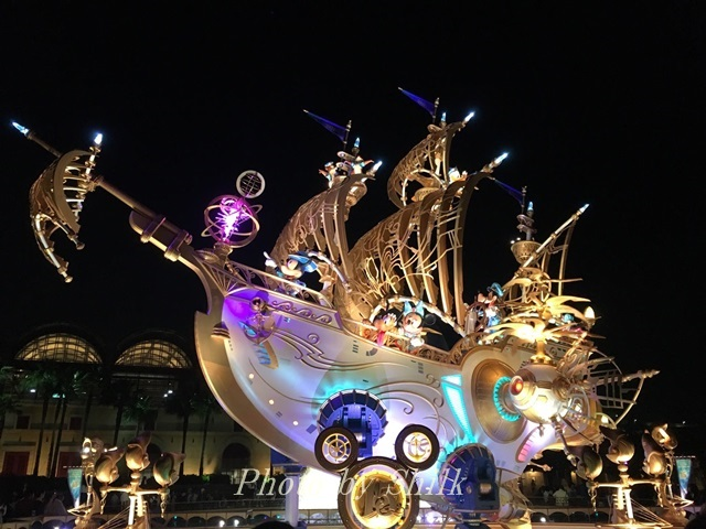 disneysea15years