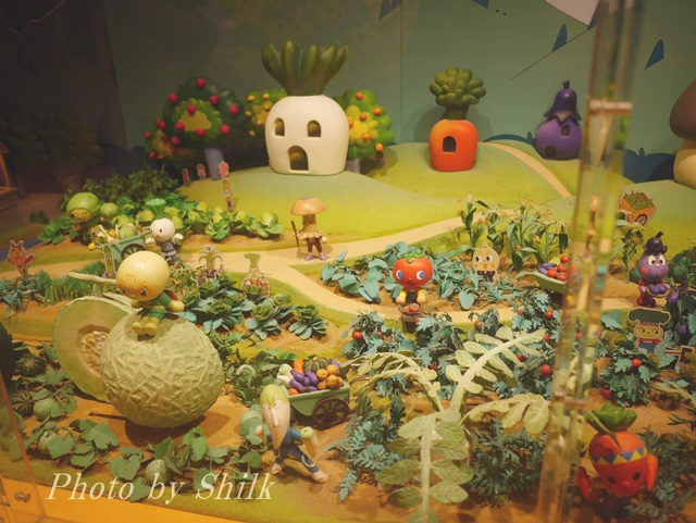 anpanmanmuseum