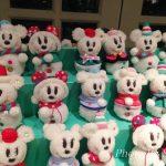 【ディズニークリスマス】自分だけのオリジナルスノースノーを作ろう!