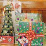 ディズニークリスマス2016のクリスマスグッズ