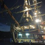 箱根・芦ノ湖で海賊船に乗って紅葉狩りしてきたよ~♪