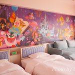 セレブレーションホテル【ウィッシュ】のお部屋をレポートします♪