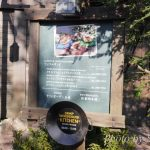 TDL新施設:キャンプ・ウッドチャック・キッチンのワッフルサンドがハマる美味しさ♪