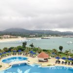 沖縄のANAインターコンチネンタルホテルは子連れにも優しかったよ!