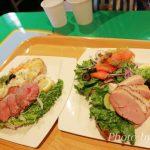 レゴランドジャパン【ナイトテーブルレストラン】でのランチレポ