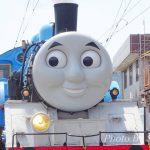 大井川鉄道トーマス号、2017年もクリスマス特別運転の開催が決定しました♪