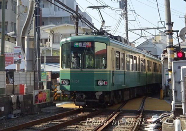 江ノ電グッズショップはここ!江の島鎌倉のお土産に&江ノ電ファンは必見!