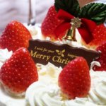 X'masの主役、クリスマスケーキの通販サイトおすすめ5選