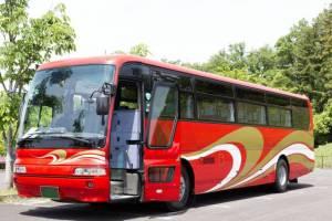 バスツアーのイメージ
