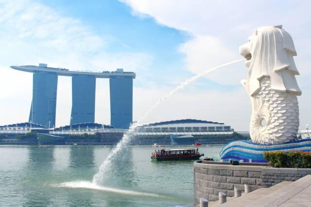 シンガポールのイメージ
