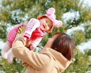 育児のイメージ画像