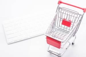 ネットショッピングのイメージ画像
