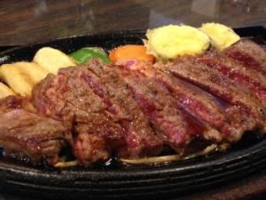 外食・ステーキのイメージ画像