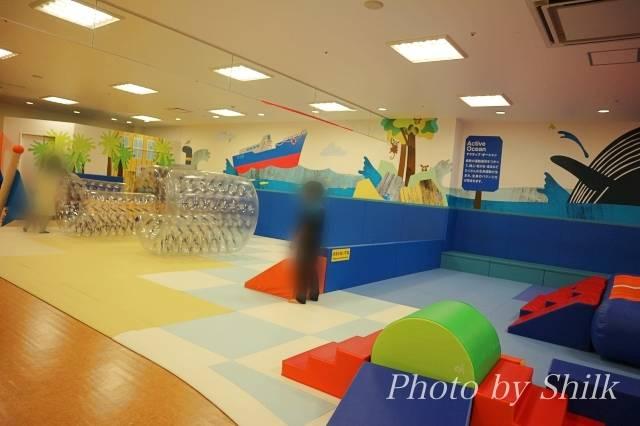 リニューアルしたキドキドテラスモール湘南店の写真