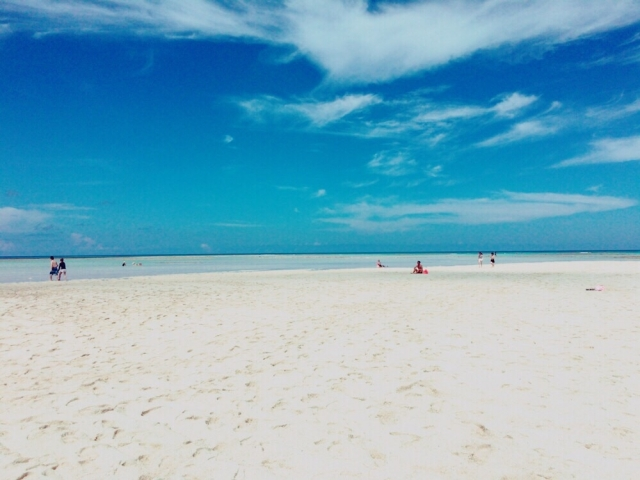 百合が浜のイメージ