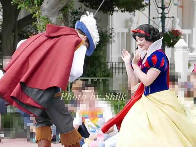 ディズニー七夕デイズ2018白雪姫