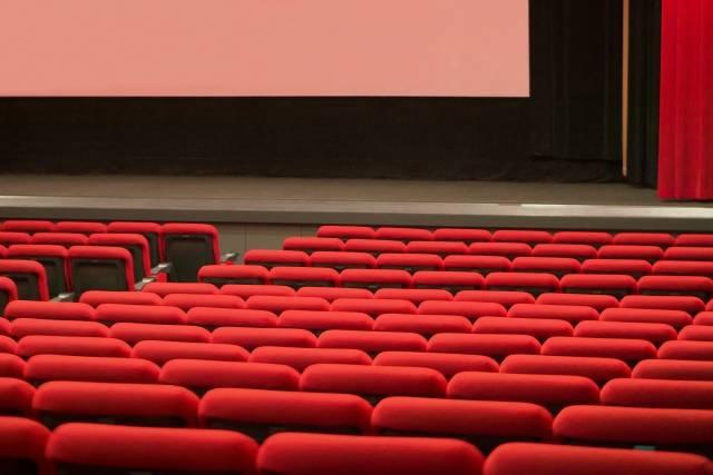 U-NEXTのポイントは映画館の割引チケットにも利用可能