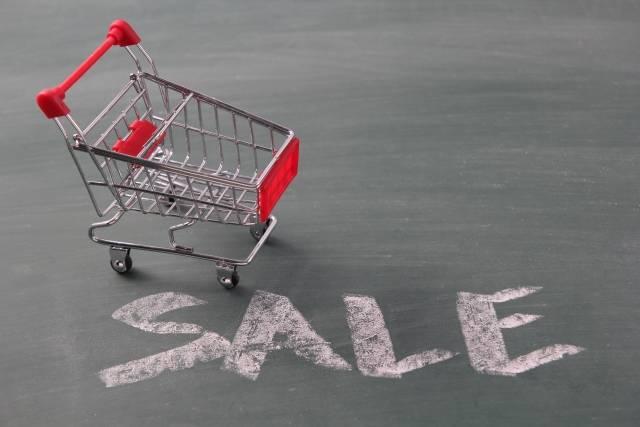 ショッピング割引のイメージ