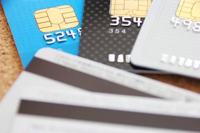 家族カードのイメージ