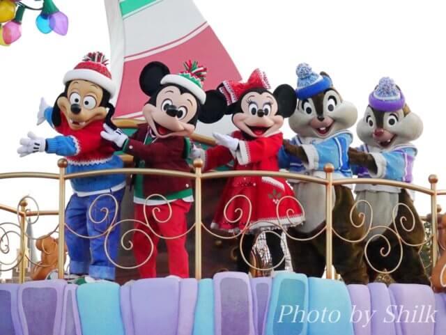 ディズニー・クリスマス・ストーリーズ