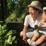 夏休みや長期休みは子供と遊ぼう! 1歳児と楽しむお出かけスポット
