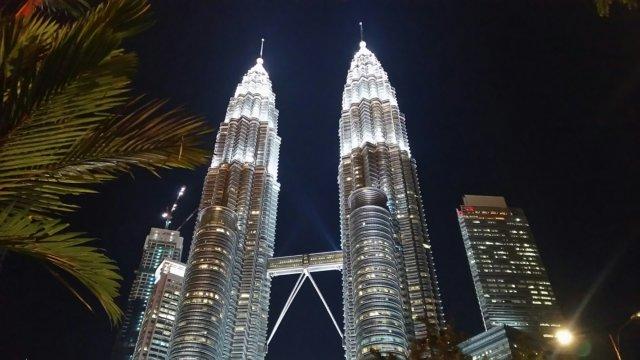 マレーシアのイメージ