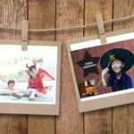 ハロウィンの特別な子供の写真を残そう!写真撮影アイディア8選