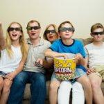 ハロウィンに子供と観たい映画10選【無料で観る裏技アリ】