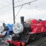 大井川鉄道トーマス号2019年の運行期間と予約は?