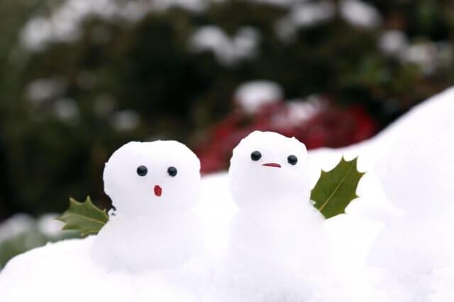 冬休みイメージ画像