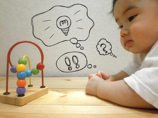 知育玩具イメージ