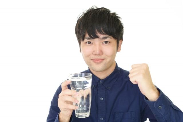 おいしい水のイメージ写真
